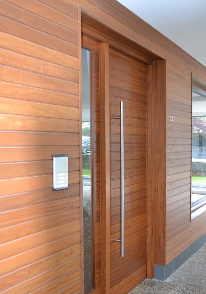 Contacto puertas itxi fabricamos puertas a medida - Puertas blindadas a medida ...